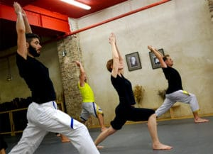 cours hatha yoga shyne tharappel indian swaas