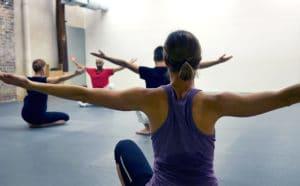 cours hatha yoga shyne tharappel