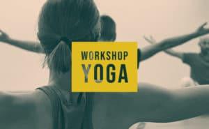 Yoga workshop festival chalo